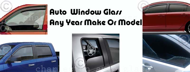 All Mobile Auto Windows Replacements Services