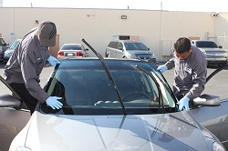 Same Day Mobile Auto Glass Services